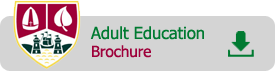 AdultEducationBrochure